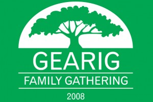 Gearig Family